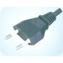 2 Pin-italienische IMQ-Netzkabel