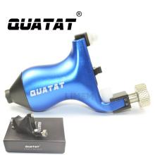 La machine de tatouage rotatoire QUATAT de haute qualité bleue QRT15 OEM a accepté
