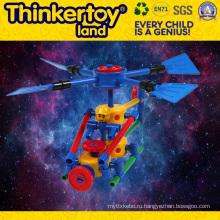Популярная пластиковая обучающая игрушка для детского дома