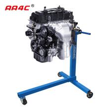 AA4C garage equipments car repair auto maintenance vehicle repair hydraulic tools workshop products 750lbs engine stand