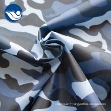 Tissus Satin Imprimés Estampage Polyester