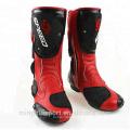 Accessoires de moto Hommes Bottes de course de moto Bottes de motocross hors route bottes imperméables