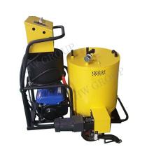 High Quality 220V Crack Sealing Machine Price