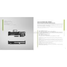 Porta-operador-XIZI-jarless-con abertura lateral