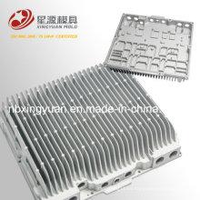 China Exportación de primera calidad de primera calidad de disipador de calor de magnesio Die Casting-Telecom
