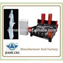 JK-9015 machine engraver 3d cnc stone sculpture engraving machine