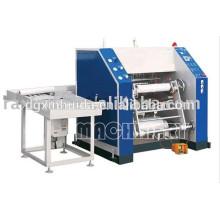 Автомат LDPE pelicula plastica maquina rebobinadora