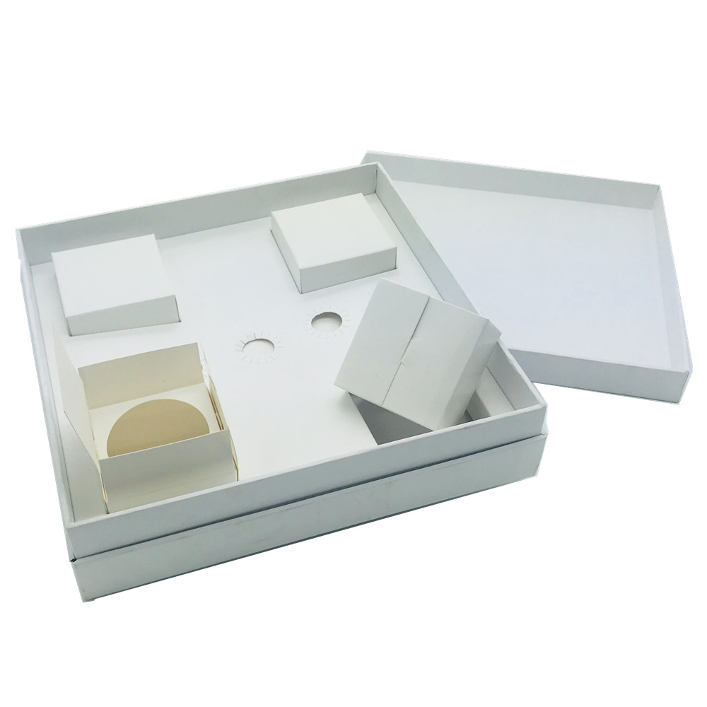 Cardboard Packaging Gift Box