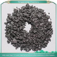 Fixed Carbon 98.5% Min 1 - 5 mm Graphite Petroleum Coke / GPC