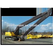 long reach High reach for Volvo Hyundai excavator