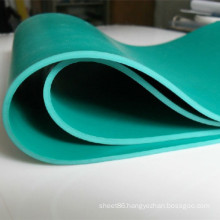 Anti-Static PVC Soft Plastic Sheet for Industrial