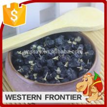 2016 Hot sale organic freeze-dried black goji berry