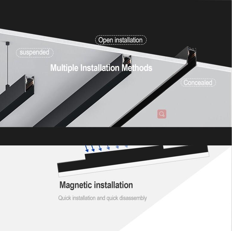 led linear light manufacturer
