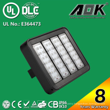 CE RoHS SAA TUV-GS CB 8 Years Warranty Dimmable LED Flood Light