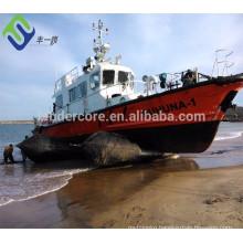 ISO 14409 Floating Docking Airbag Bladder