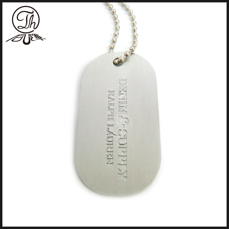 personlized Pet ID tag
