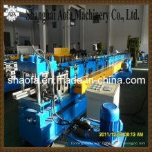 Rack Roll Forming Machinery (AF-R60)