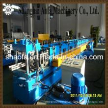 Maquinaria para perfilado de rollo (AF-R60)