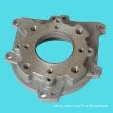 peças de precisão de zinco