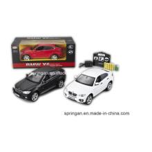 R / C Modell BMW X5 (Lizenz) Spielzeug