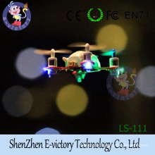 2.4G 4CH Mini Quadcopter RC Helicopter RTF