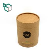 Customized Logo and Design Printing Cardboard Tea Box