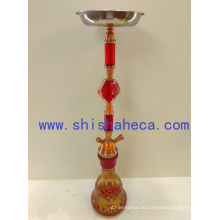 Fillmore Style Top Qualität Nargile Pfeife Shisha Shisha