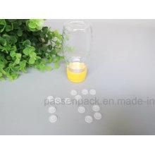 10,5mm Silikonventil für Shampoo Flaschendeckel (PPC-SCV-15)