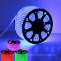 Bande lumineuse à LED flexible RVB SMD5050 110-120V