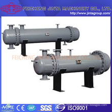 Heat Exchangers / Condensers / Evaporators for Alcohol Equipment Line