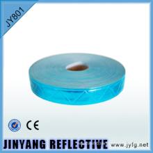 hi vis color security reflective PVC crystal tape