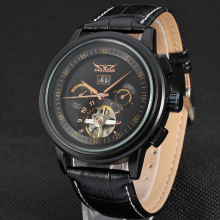Thân máy Custom Tourbillon Mens Crown Watch