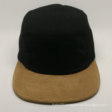 Plain design wholesale 5 panel hats with great price