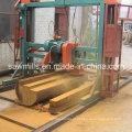 Электрические двойной дисковой пилы станок переносной дереворежущий