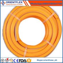Tuyau flexible de gaz de LPG de PVC