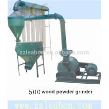 Machine de traitement de farine de bois ordinaire de haute technologie