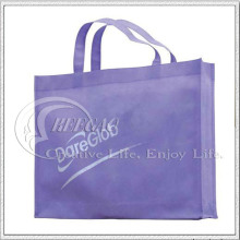 Bolso de compras no tejido de alta calidad (KG-NB017)
