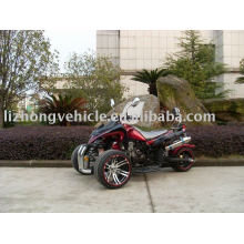 NEWEST 250CC WATER COOLED CHAIN DRIVE MANUAL RACING TRIKE ATV WITH EEC&COC(LZA250E-15)