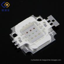 2014 neue design produkte von 10 watt rgb durch epileds chip