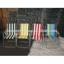 Folding promotional chairs ,hot sale metal folding chairs folding garden chair