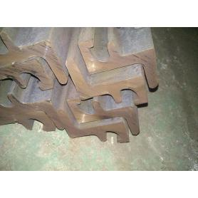 S355JR Standard Profile Steel