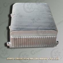 Авто генератор Оболочка / алюминий и аксессуары / литые квасцы