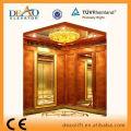 MRL elevador de pasajeros
