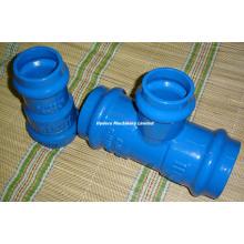 Qingdao Vortex 2015 PVC Fitting