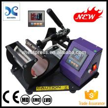 2015 Trade Assurance máquina de imprensa de placas de preços baixos customizada