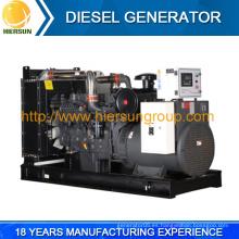 Hecho en China tres fases de cuatro cables diesel generador de precios