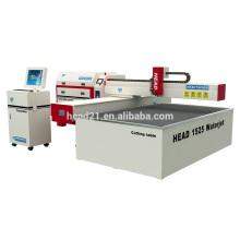 cutting machines waterjet machine cutting sheet metal