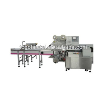 Lolly kussen Packing Machine