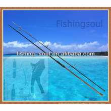 CPR003 2 Section Carp fishing rods