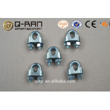 Galvanized US Type Malleable Wire Rope Clip--Qingdao Rigging